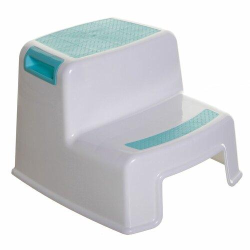 Dreambaby 2 Step Plastic Stool Amp Reviews Wayfair