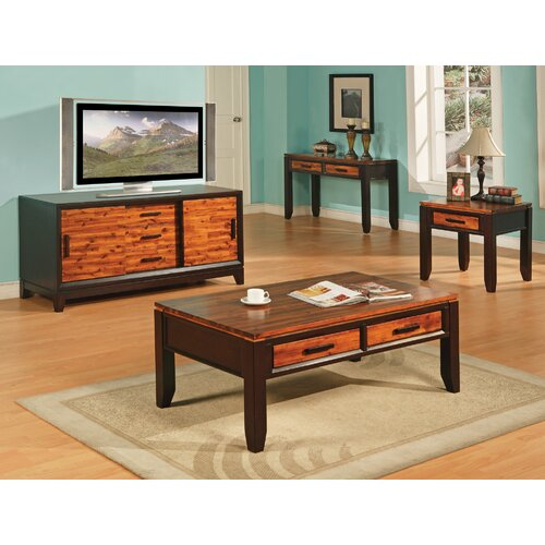 Steve Silver Furniture Abaco Coffee Table Reviews Wayfair