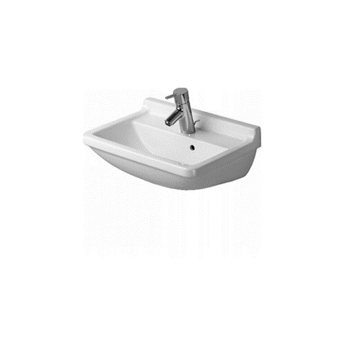 Duravit Starck 3 Bathroom Sink