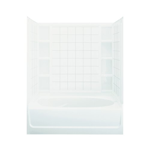 Kohler Choreograph 42 Quot X 42 Quot X 96 Quot Shower Wall Kit