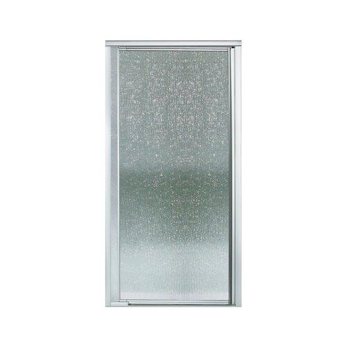 """Kohler Sterling Sliding Shower Doors: Sterling By Kohler Vista Pivot II 65.5"""" X 36"""" Pivot Shower"""