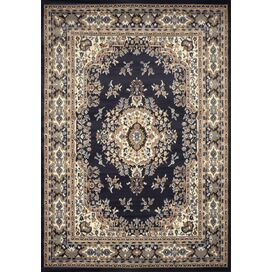 Lexington Beige 0026 Brown Area Rug