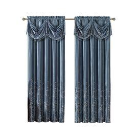 Tessa Curtain Panel (set van 2)