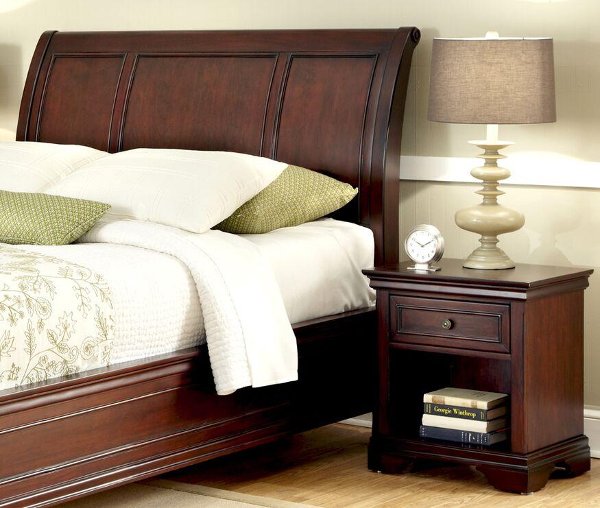 Nightstands Bedside Tables Joss Main