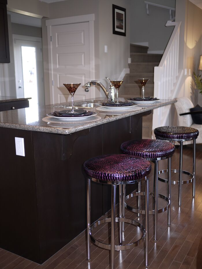 Eclectic Kitchen photo by Willow Tree Interiors