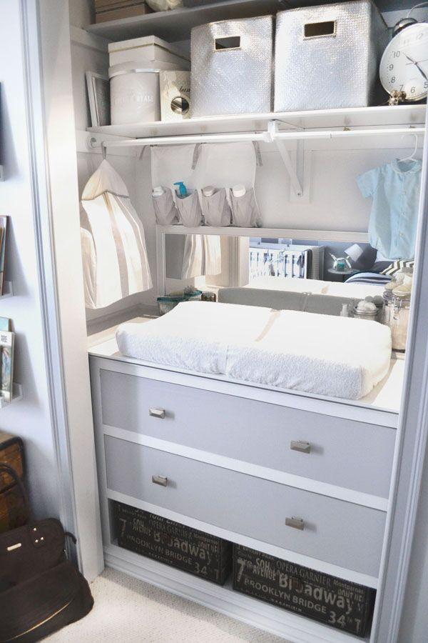 Contemporary Nursery photo by Youthful Nest