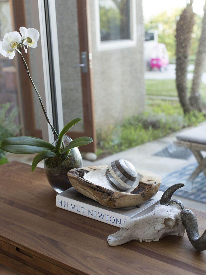 Modern Living Room photo by Maegan Swabb Decor + Style