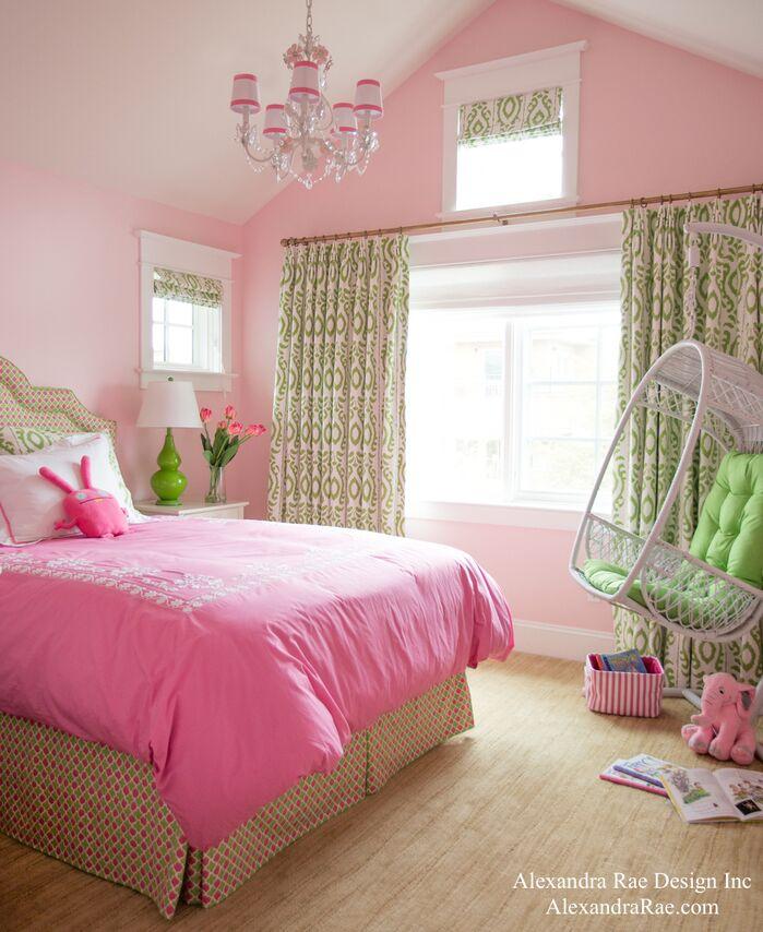 Contemporary Bedroom photo by Alexandra Rae