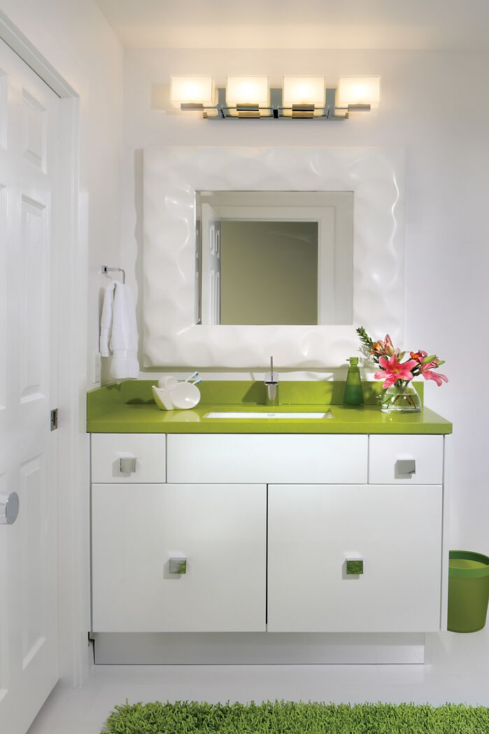 Modern Bathroom photo by Chimera Interior Design