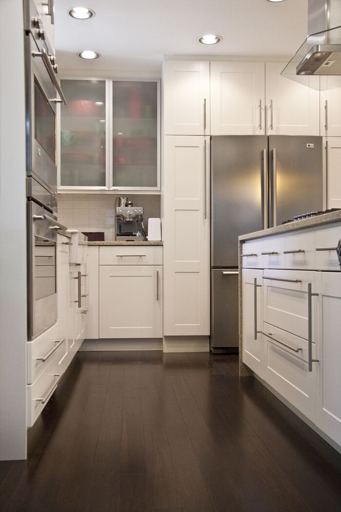 Modern Kitchen photo by designs by human