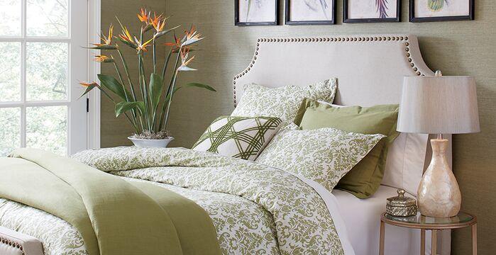 Contemporary Bedroom photo by Birch Lane