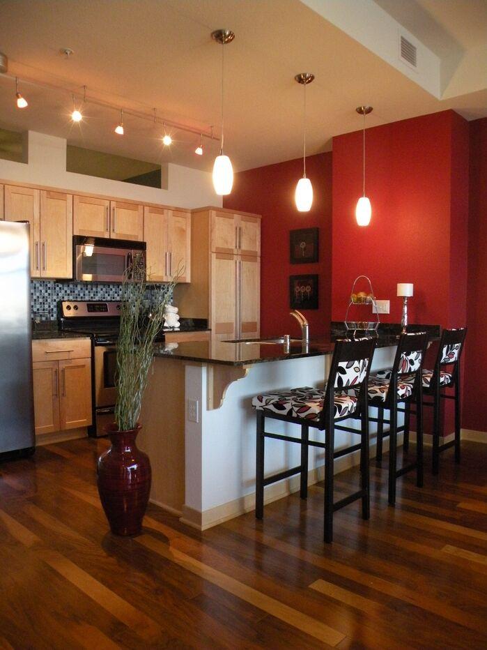 Contemporary Kitchen photo by Ware Design Build