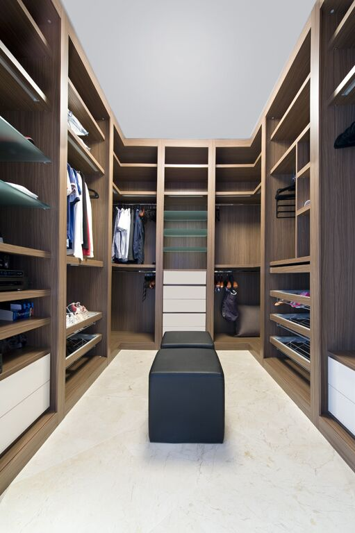 Modern Closet photo by SOJO Design