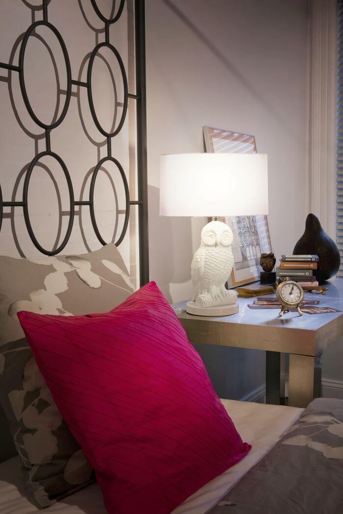 Modern Bedroom photo by Barbara Saskia Design