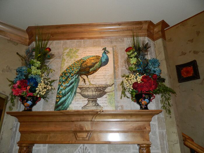 Traditional Dining Room photo by Brandi Renee Designs, LLC