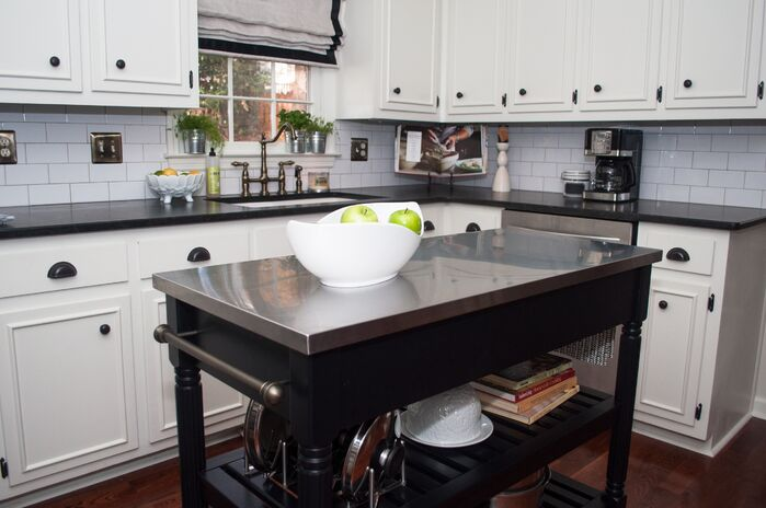 Traditional Kitchen photo by Space Reshape