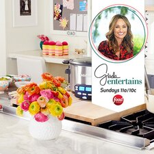 Giada Entertains: Party in the Kitchen