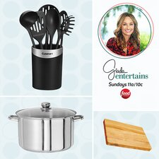 Giada Entertains: Cookware Staples