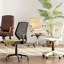 Choose Your Office Chair