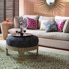 Laid-Back Furniture with Boho Flair