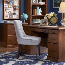 Icy Office: Cool-Toned Updates