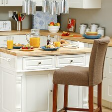 Kitchen Islands & Counter-Height Seating