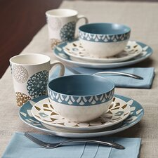 Mix & Match Tabletop: Patterned Dinnerware