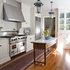 Classic Kitchen Makeover feat. Kathleen Dipaolo