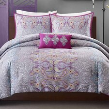 Colorful & Casual Bedding