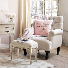 Accent Furniture for the Bachelorette Pad