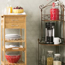 Storage Solutions for Less