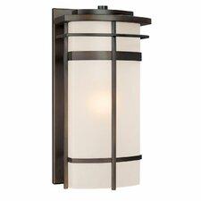Lakeshore 1 Light Wall Lantern