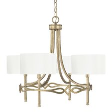 Landry 4 Light Chandelier