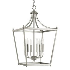 Stanton 6 Light Foyer Pendant