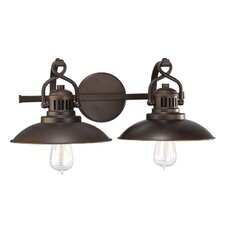 O'Neill 2 Light Vanity Light