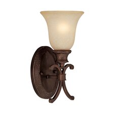 Hill House 1 Light Wall Sconce