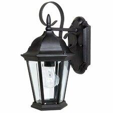 Carriage House 1 Light Wall Lantern
