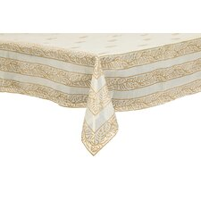 Paisley Table Cloth
