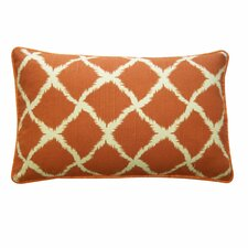 Net Cotton Lumbar Pillow