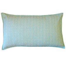Infinity Cotton Lumbar Pillow