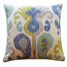 Camino Cotton Throw Pillow