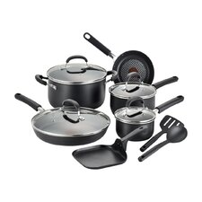 Opticook Non Stick 12 Piece Cookware Set