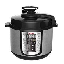 5.3-Quart Electric Pressure Cooker