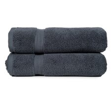 Zero Twist Hand Towel (Set of 2)