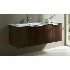 "Archeda IV 53"" Single Bathroom Vanity"