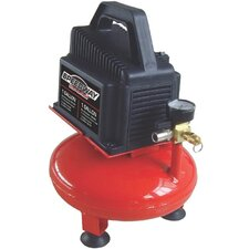 IND 1 Gallon Pancake Air Compressor