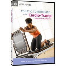 Athletic Conditioning on the Cardio-Tramp Rebounder and Reformer DVD