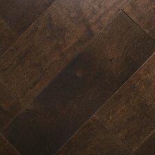 "American Smooth 3-1/2"" Engineered Maple Hardwood Flooring in Toasted"