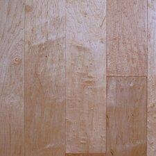 "American Smooth 3-1/2"" Engineered Maple Hardwood Flooring in Classic"