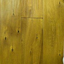 """5"""" Engineered Eucalyptus Hardwood Flooring in Sunkissed"""